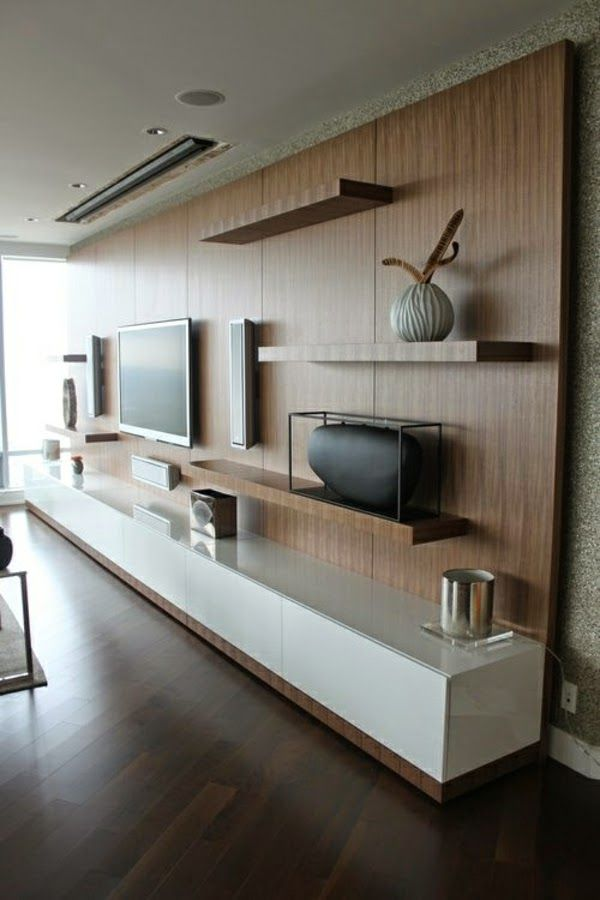1000 ideas about living room wall units on 44893