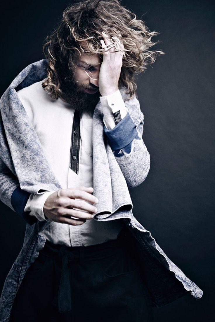 Fashionisto Exclusive: Phil Sullivan by Benjo Arwas image Phil Sullivan Model 005
