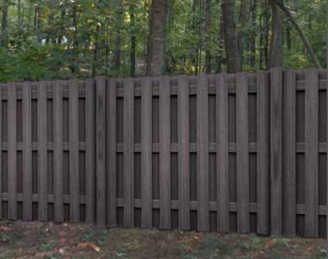 how to make a cheap privacy fence