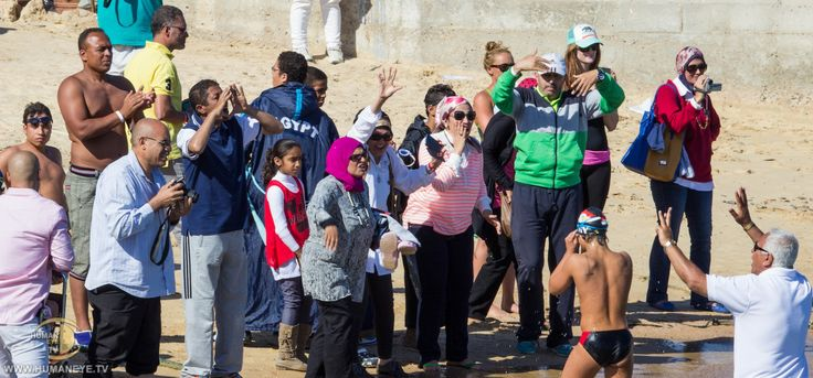 Our Supporters Waiting For Us & Cheering Us On To The Finish... With #StrokeForEgypt  Academy #Hurghada #Redsea #Egypt https://www.facebook.com/strokeforegyptacademy https://twitter.com/StrokeForEgypt http://instagram.com/strokeforegyptacademy http://www.pinterest.com/strokeforegypt https://plus.google.com/b/111661828466872415945/111661828466872415945/posts  Social Media Managed By www.humaneye.tv