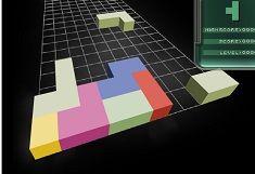 Tetris Online 3D