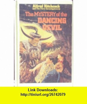 The 14 best torrent e book images on pinterest before i die alfred hitchcock and the three investigators in the mystery of the dancing devil william arden fandeluxe Image collections