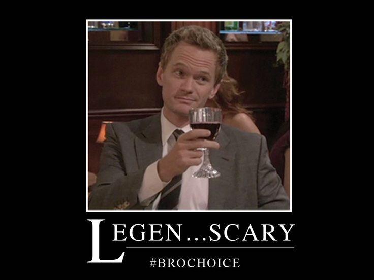 http://www.ncln.ca/blog/brochoiceandthebrocode/  #BroChoice and the Bro-Code. It's a wonder they ever met the mother. #HowIMetYourMother #ncln #prolife