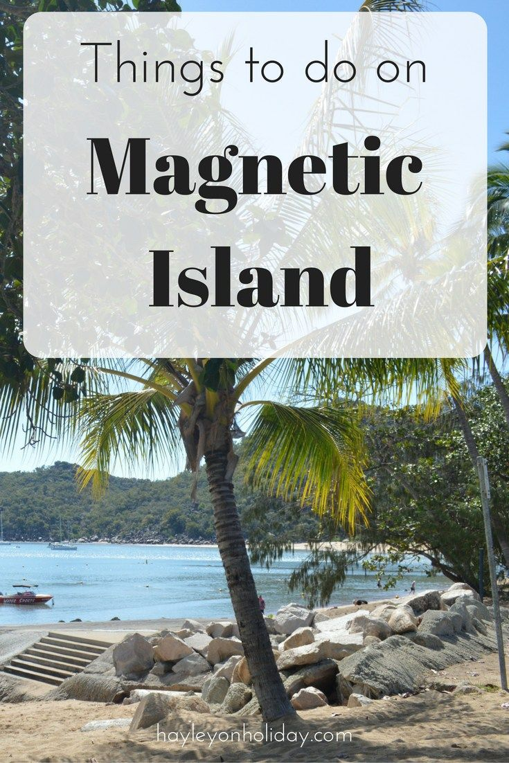 A Comprehensive Guide by a Local: Things to do on Magnetic Island in Queensland, Australia