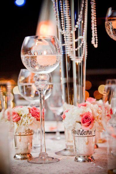 #: Wedding Inspiration, Receptions Centerpieces, Wedding Plans, Floating Candles, Floral Design, Posi Photography, Receptions Ideas, Wedding Reception, Sophisticated Wedding