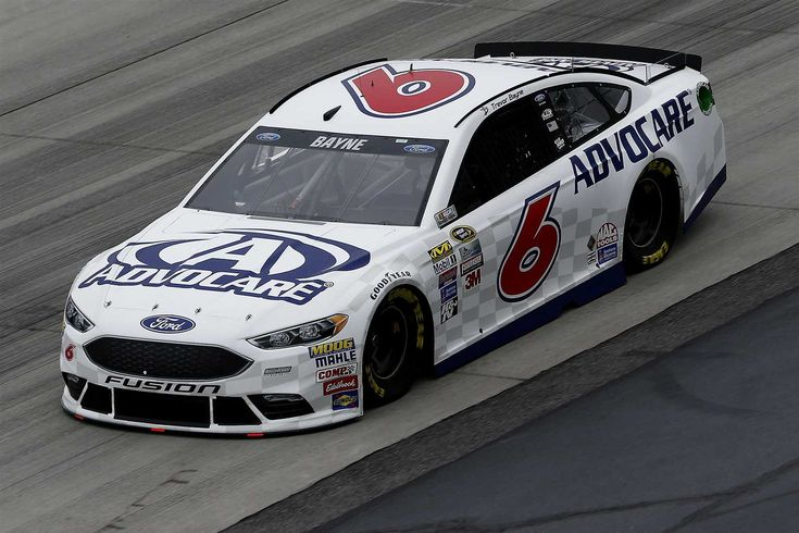 Trevor 25th  --  Starting lineup for AAA (Dover-May) 400 Drive for Autism   Photo Galleries   Nascar.com