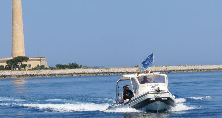 Diving Club ecosostenibile Sicilia:Under Hundred