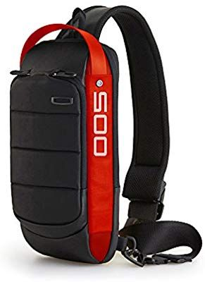 c33e963179 Amazon.com   Cood GEAR Sport Pack Shoulder Sling Backpack Men Women Chest  Bag