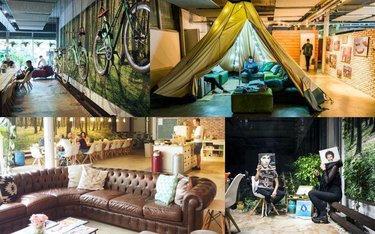 Abhängen im Hostel: Die ultimativen Chill-Out-Unterkünfte - Hostelworld