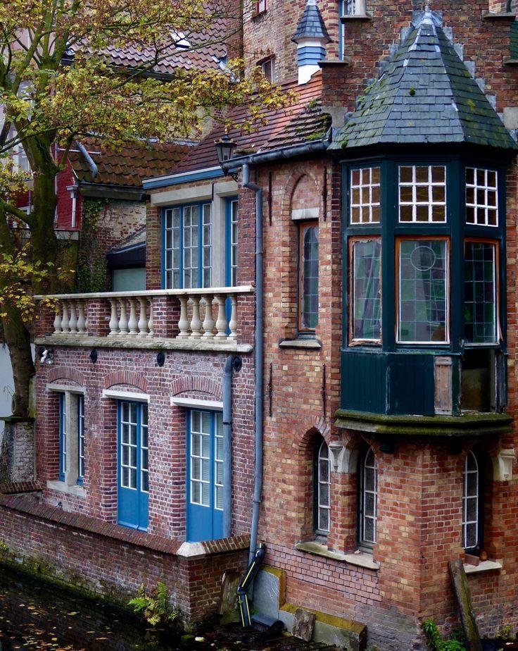 Récit d'un voyage à Bruges, Belgique. Bonnes adresses et itinéraires.