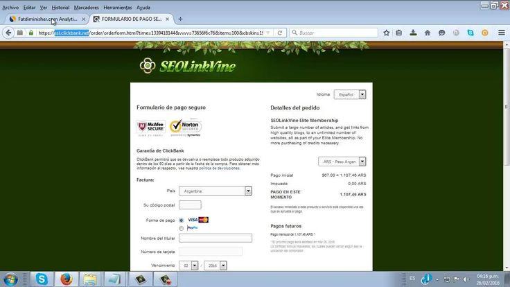 Clickbank Productos Más Vendidos