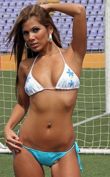 colombian girls pics