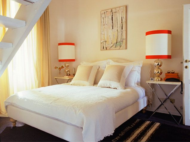 lamp shades bedrooms decor ideas colors splashes beautiful bedrooms