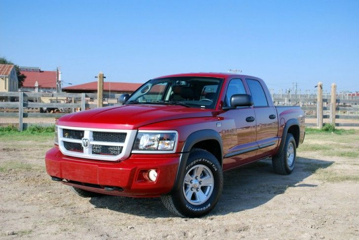 Here, I have the 2016 Dodge Dakota that can be your consideration when you want to have the great adventure