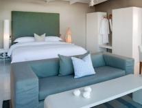 White Pearl - Ponta Mamoli - Bedroom