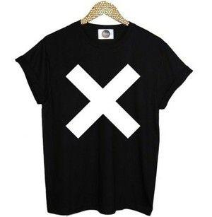 White X T-Shirt