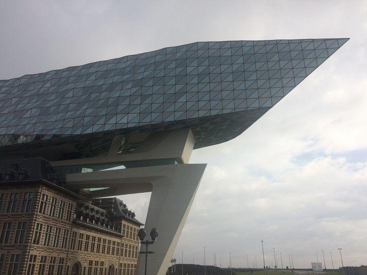 Mmmm architecture