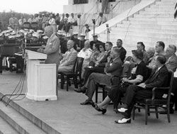 President Truman Address to the NAACP
