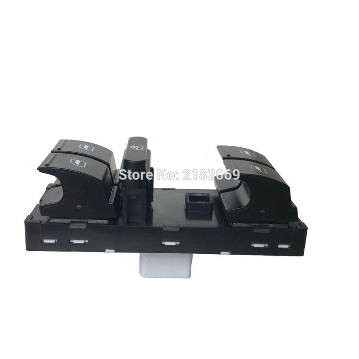 Window Control Switch for Skoda Octavia II Superb Yeti 5L SUV Octavia 1Z3 Fabia 1Z0959858B,1Z0 959 858B,1Z0 959 858 B