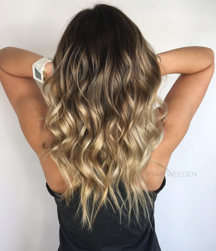 79 best images about Balayage on Pinterest