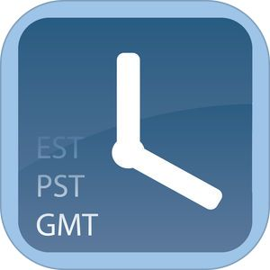 Time Buddy - World Clock, Time Zone Converter & Meeting Scheduler by Helloka