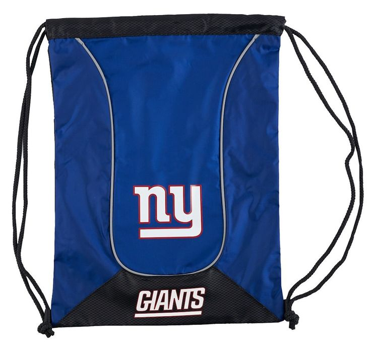 New York Giants Back Sack - Doubleheader Style