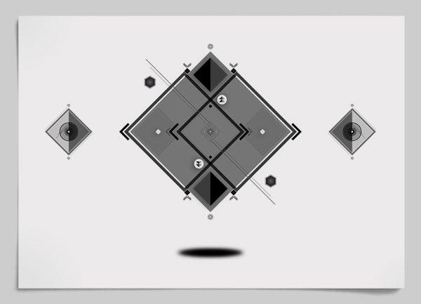 geometric graphic - Google 검색