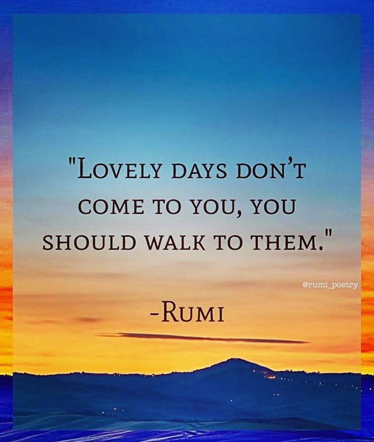 Discover The Top 25 Most Inspiring Rumi Quotes Mystical Rumi Quotes