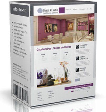 Distribuidor ou representante: divulgue e venda para cabeleireiros, esteticistas e salões de beleza de todo o Brasil