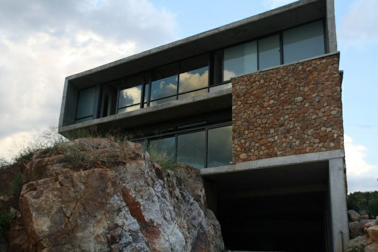 House E, Lynnwood Ridge, Pretoria, South Africa, Designer house, Sustainable architecture