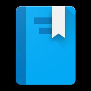 Es una app para leer libros en dispositivos Android y comprar.