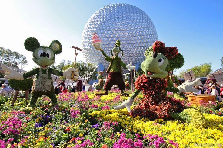 Por aí com os Pires: Qual a melhor época para ir para Orlando?