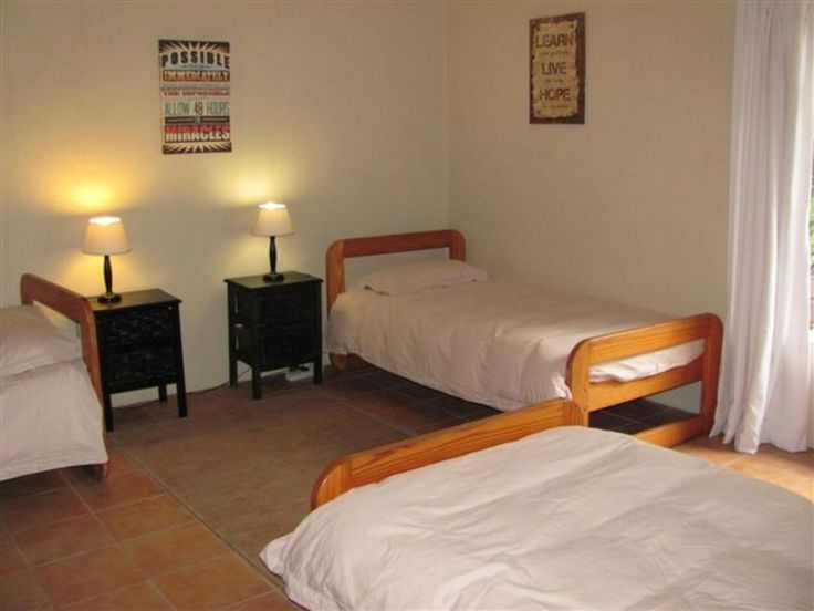 Volunteer World International @ Kariega - snapshot of the volunteer accommodation