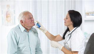 Insulin Nasal Spray Eyed As Alzheimer's Treatment