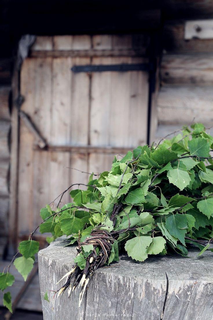 k-ruoka savustus http://www.idealista.fi/vaaleanpunainenhirsitalo/