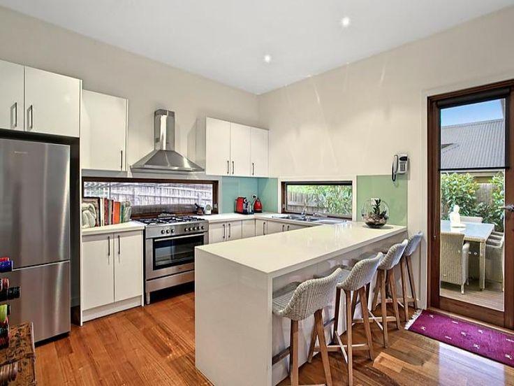 Kitchen Floorboards