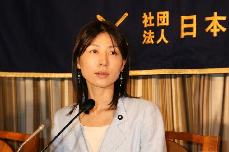 セクハラヤジの謝罪会見――浦島花子が見た日本