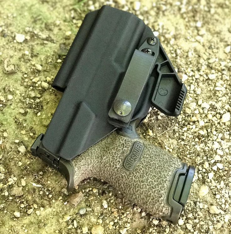 "176 Likes, 1 Comments - Erik Olson (@508_holsters) on Instagram: ""Sig Sauer P320c RX AIWB…"""