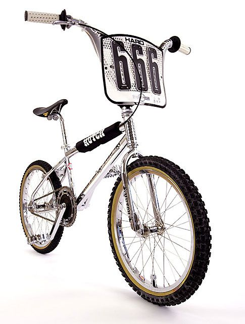 BMX Bikes From the 80s | RAINER'S BIKE SHOP +++ Raw 80s BMX Old School Parts