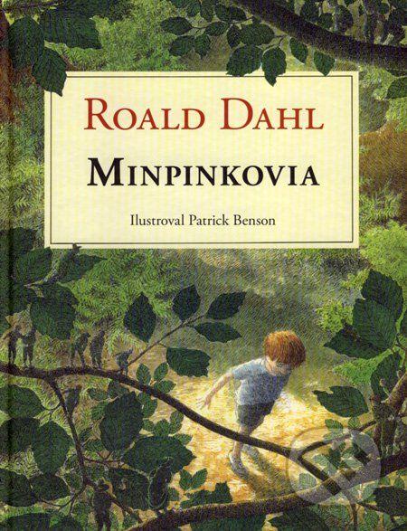 Martinus.cz > Knihy: Minpinkovia (Roald Dahl)