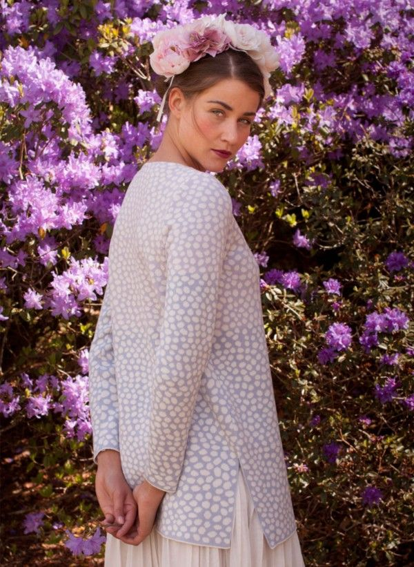 Oleana - Collection - Pullovers