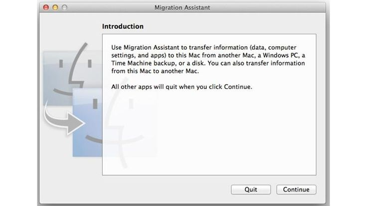 Discover how to take two old Macs and combine them into a single new machine. Use Migration Assistant with multiple Time Machine backups to transfer multiple accounts.