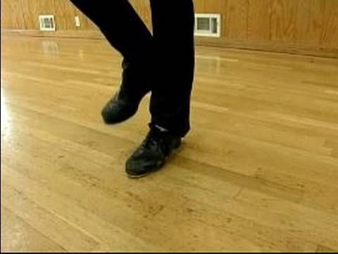 Advanced Tap Dance Lessons from allnightDanceallday on Expert Village