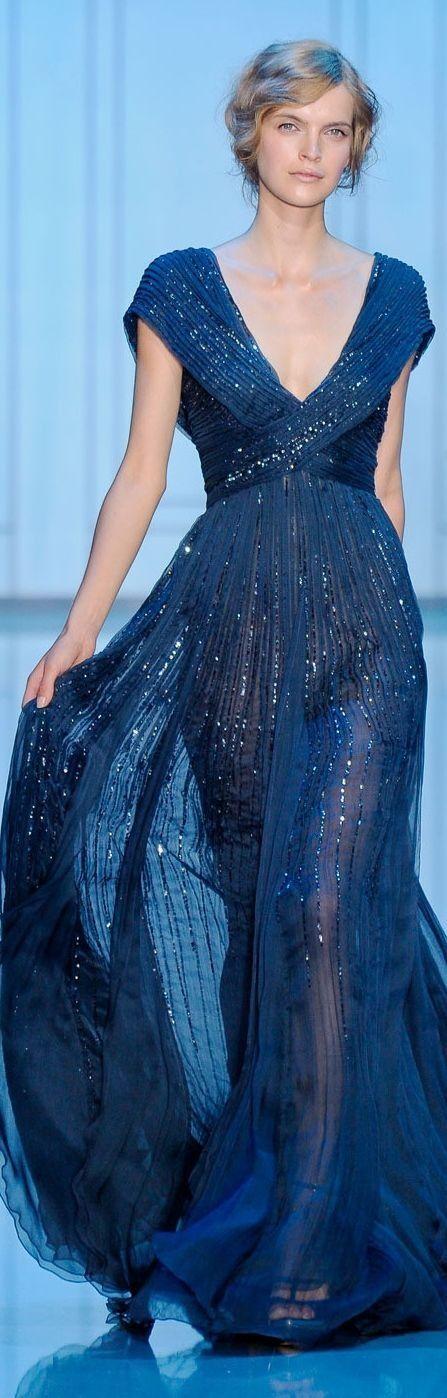 Elie Saab ~ Couture