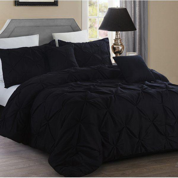 Currin Comforter Set In 2020 Comforter Sets Queen Comforter