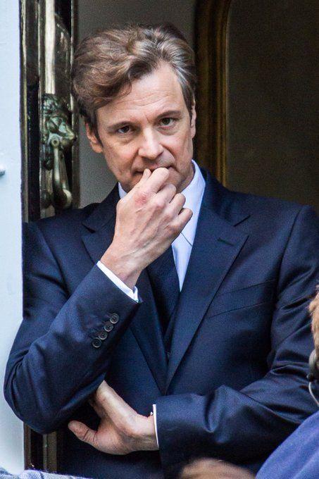 Colin Firth ♡ *-*                                                                                                                                                                                 Plus