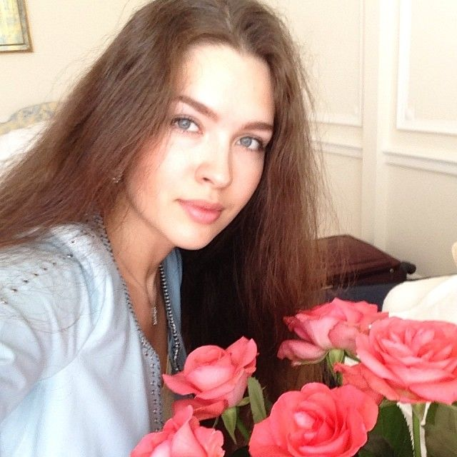 Elizaveta Golovanova 2014