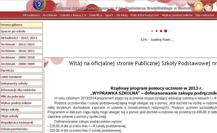 Publiczna Szkoła Podstawowa nr 2 w Bochni dołączyła do szkół eksperckich.