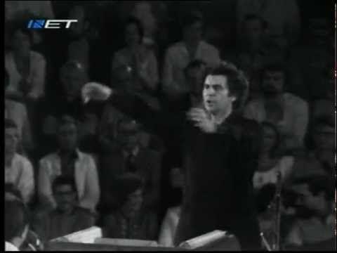 ✣ TΟ ΑΞΙΟΝ ΕΣΤΙ - 1977