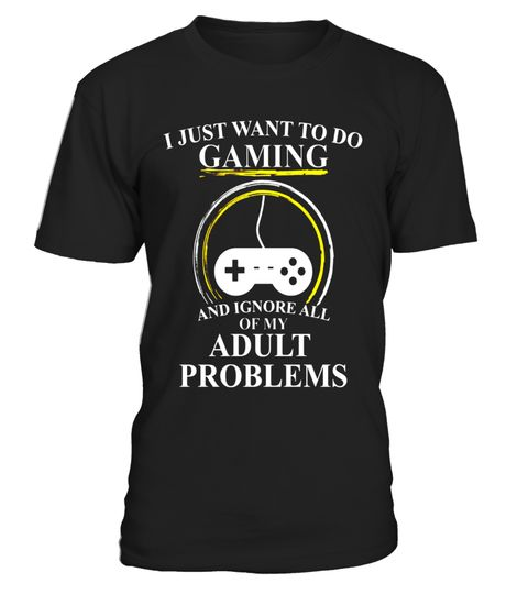 """# Funny Cool Adult Video Gaming T Shirt - Gamer RPG Racer .  Special Offer, not available in shops      Comes in a variety of styles and colours      Buy yours now before it is too late!      Secured payment via Visa / Mastercard / Amex / PayPal      How to place an order            Choose the model from the drop-down menu      Click on """"Buy it now""""      Choose the size and the quantity      Add your delivery address and bank details      And that's it!      Tags: Great gift for geeks who…"""